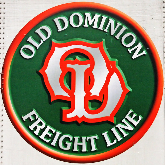 OLD DOMINION FREIGHT LINE | Flickr - Photo Sharing!