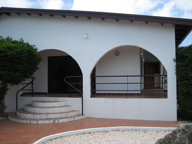 Curacao juli 2009