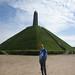 De Piramide van Austerlitz (ii) by evil nickname