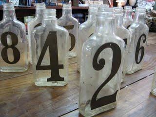 junkin bottles