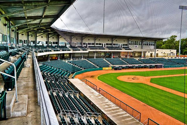 Bowling Green Ballpark Flickr Photo Sharing