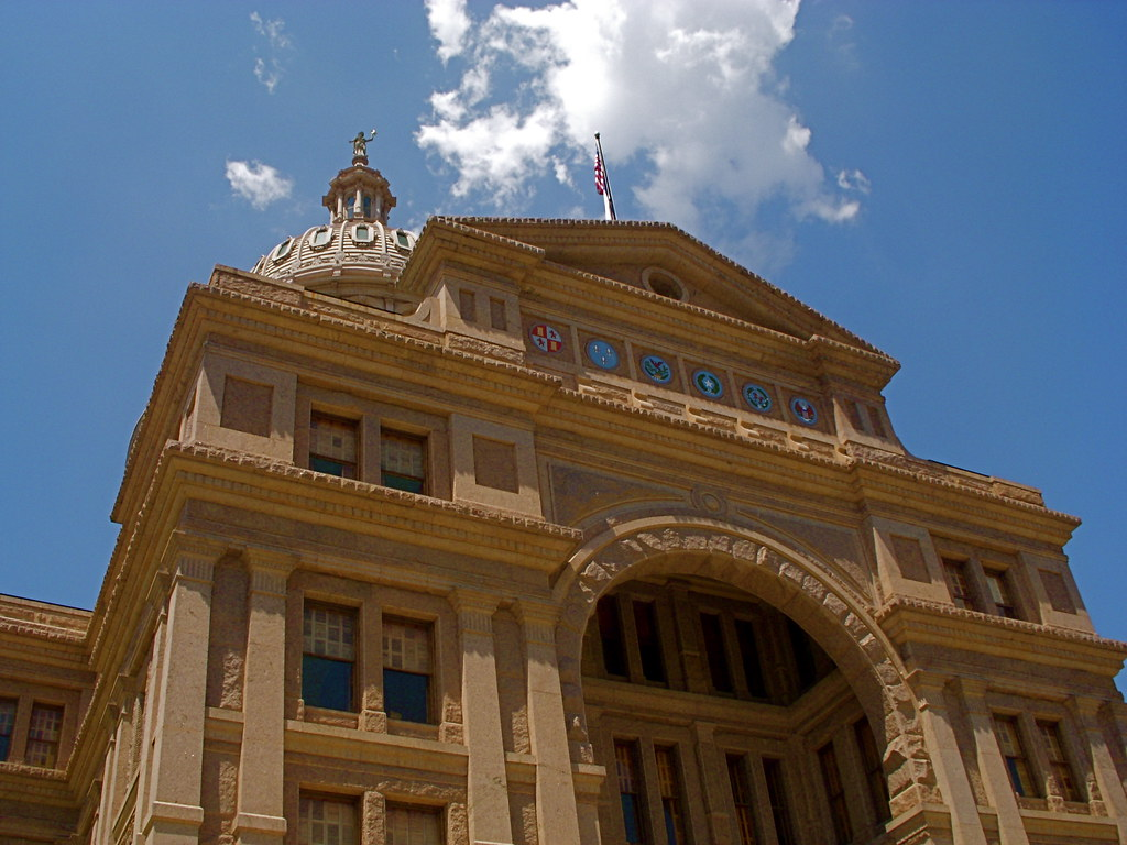 Bigger In Texas
