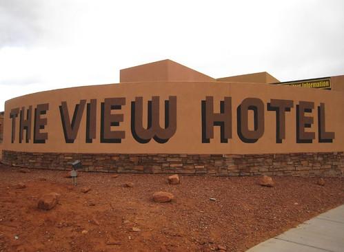 REZ, Monument Valley, The View Hotel, Navaj… IMG_1323