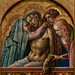 Small photo of Pieta, Carlo Crivelli