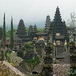 Besakih Temple - Bali, Indonesia