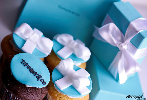 i'm a Tiffany&co. lover ♥♥!!