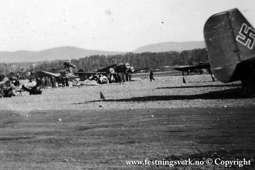 Oslo 1940 (2031)