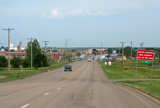 dating in williston nd