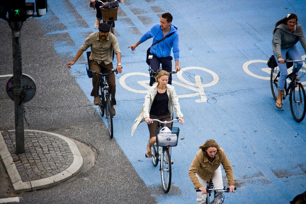Copenhagen Signals