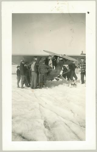 Snow plane 01