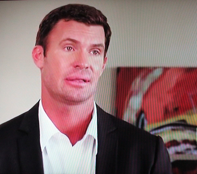 Jeff Lewis - Picture Hot