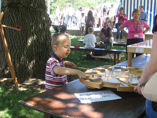 promotions - fête des écoles (2007)