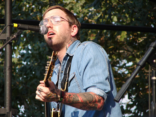 City and Colour 1