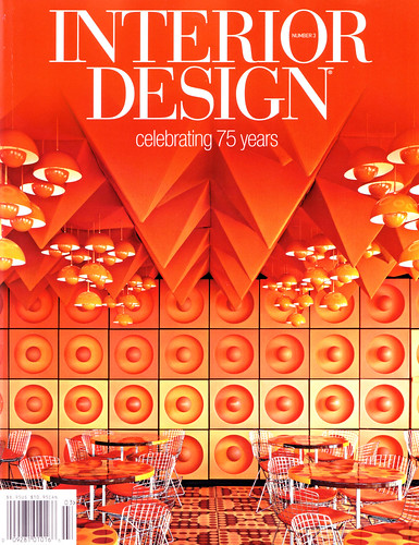 Interior Design Magazine | by Associated Fabrication