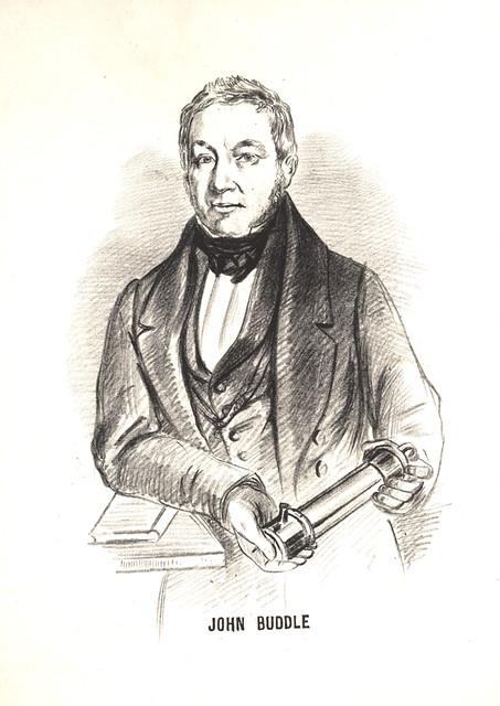 John Buddle (1773-1843)