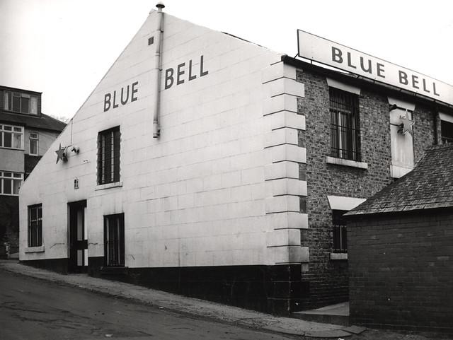 Blue Bell pub, Jesmond Vale