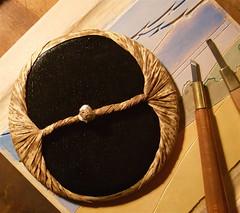 Japanese Baren & Carving Tools
