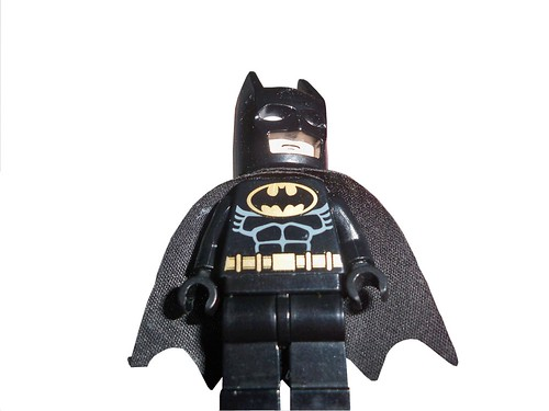 LEGO Batman (Photo by DigitalSphereFilms)