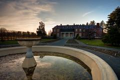 Cheney-Baltzell Manor House