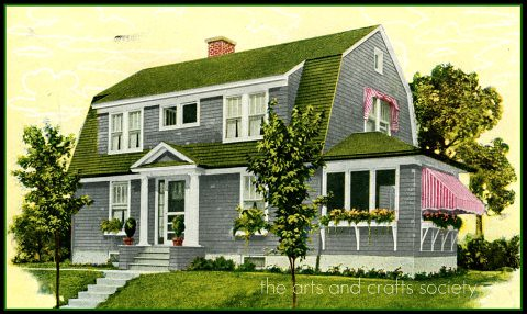 Exterior Paint Bungalow Ivory Sidiing