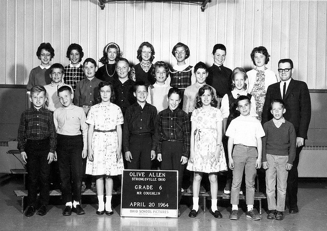 Strongsville Class 1970 6th Grade Mr Coughlin Flickr Photo Sharing