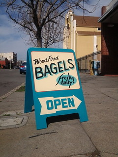 Beauty's Bagel Shop