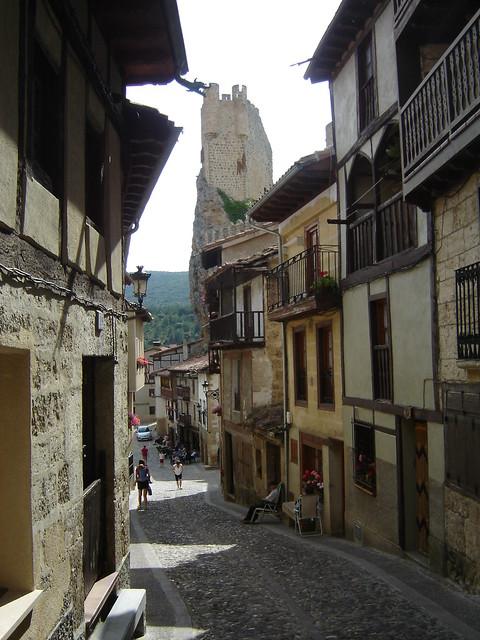7 pueblos congelados en la Edad Media de España (que probablemente desconozcas) 3668243767_efecc0cd91_z