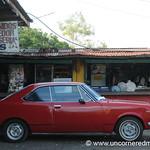 Santa Ana Classic Car - Santa Ana, El Salvador
