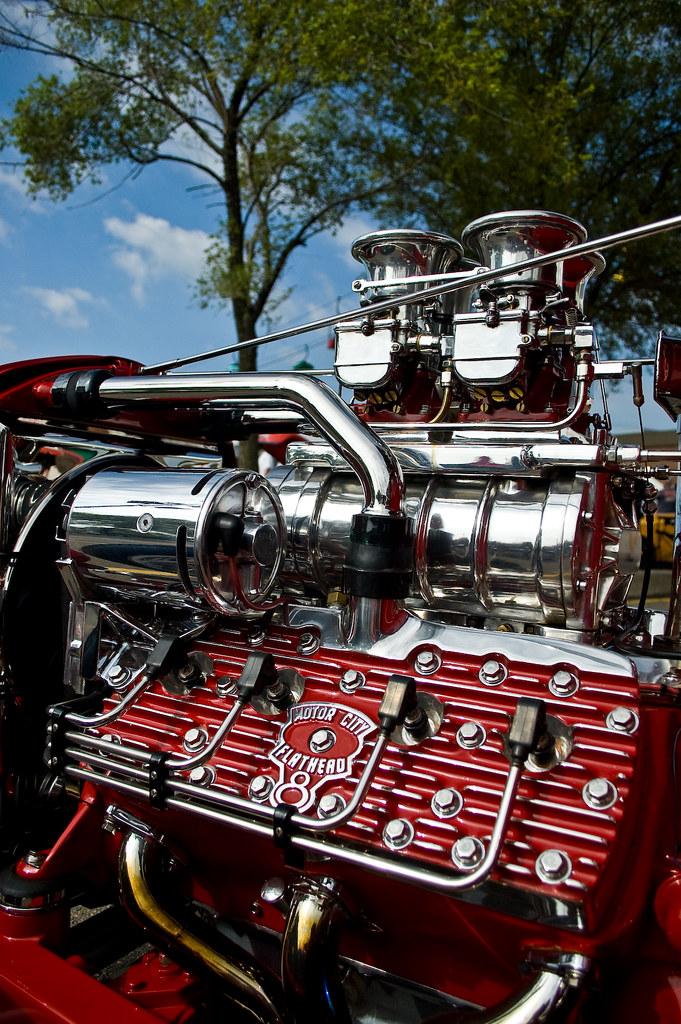 Motor City Flathead Html Autos Post
