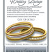 ~flirt~ Wedding Package Poster 1024