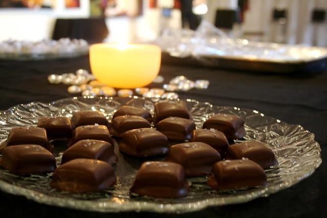 Chocolate kakao