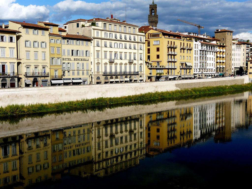 Hotel Machiavelli Palace Firenze Fi