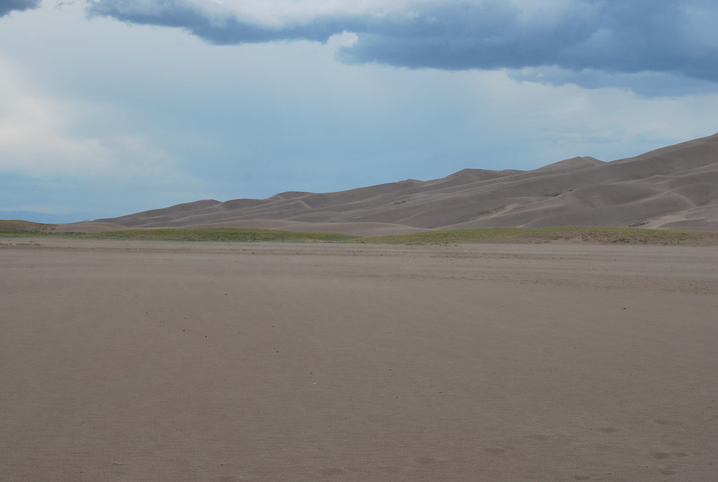 Hotels Near Great Sand Dunes National Park