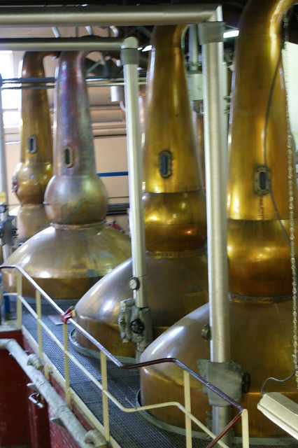 Stills at Balvenie