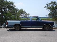 automobile(1.0), automotive exterior(1.0), pickup truck(1.0), vehicle(1.0), truck(1.0), chevrolet c/k(1.0), land vehicle(1.0),