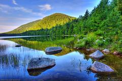 Bubble Pond, Acadia