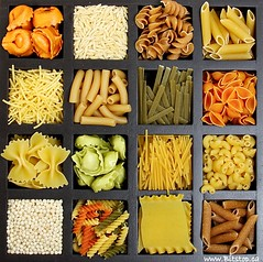 A Tray Full of Assortments
