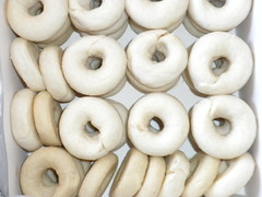 baked goods(0.0), taralli(0.0), produce(0.0), dessert(0.0), food(1.0), dish(1.0), cuisine(1.0), snack food(1.0), bagel(1.0),