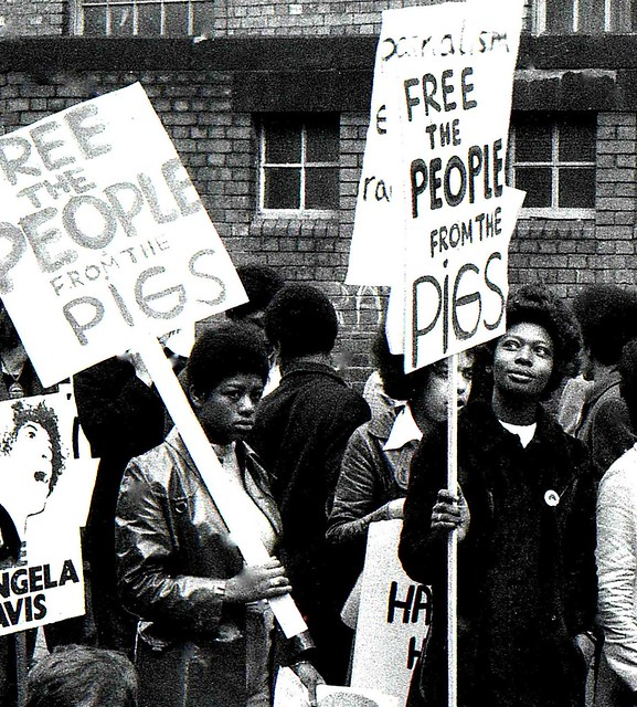 Liverpool - March Against Racism 1971 (2)