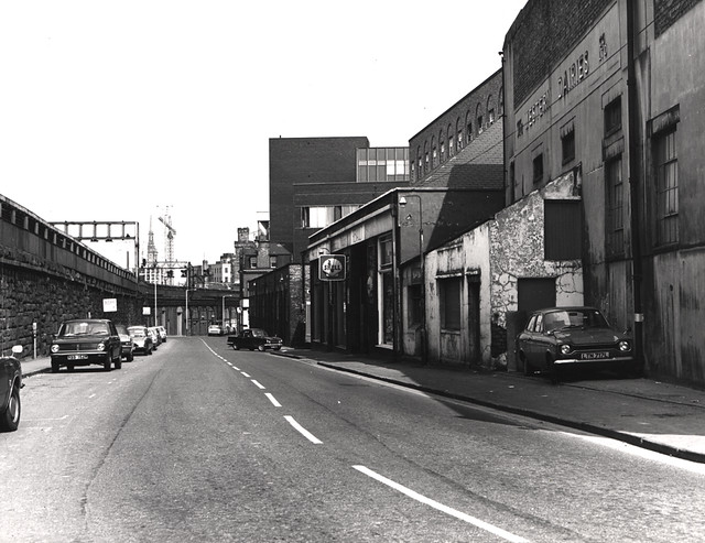 Forth Street, Newcastle