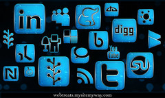 Zrób własny społecznościowy widget