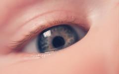 Ojo // Eye