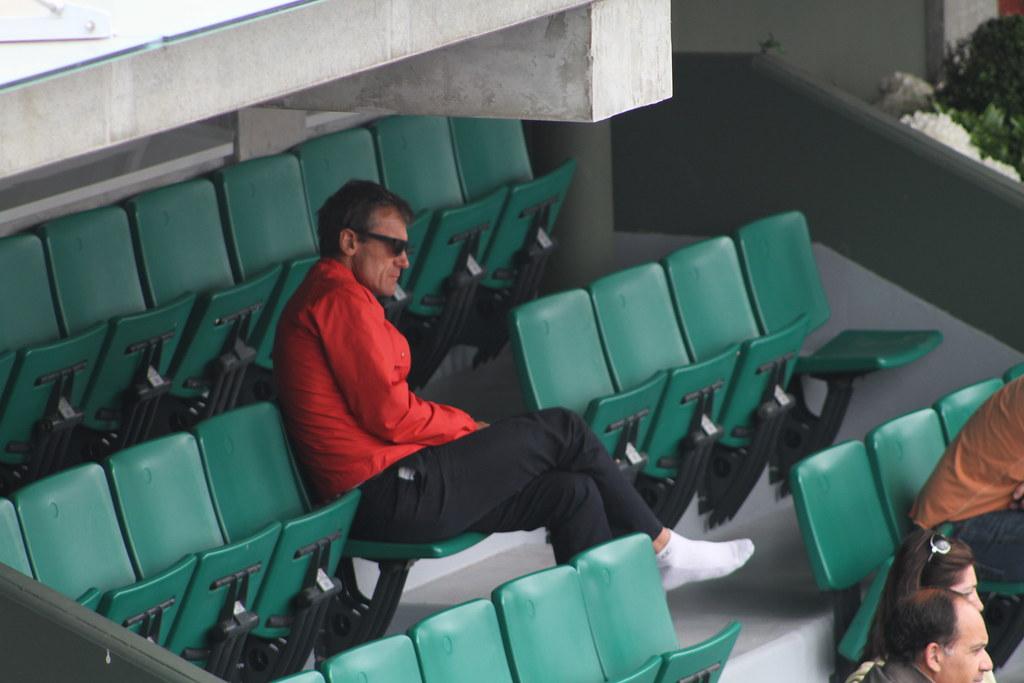 Mats Wilander