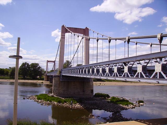 tablier du pont suspendu flickr photo sharing. Black Bedroom Furniture Sets. Home Design Ideas