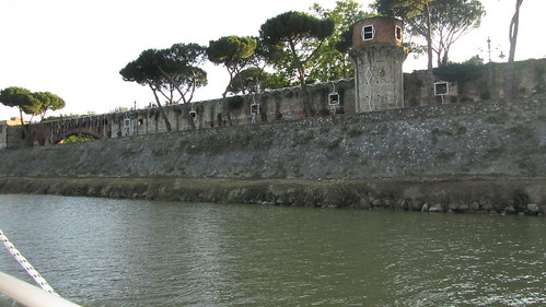 Pisa Blog Tour 2011