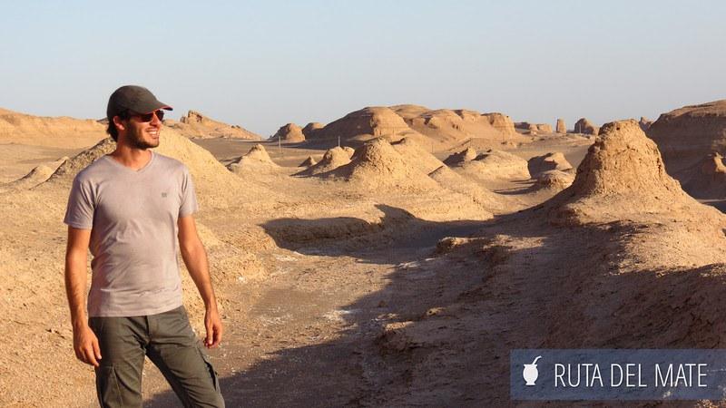 Desierto Kaluts Kerman Iran (6)