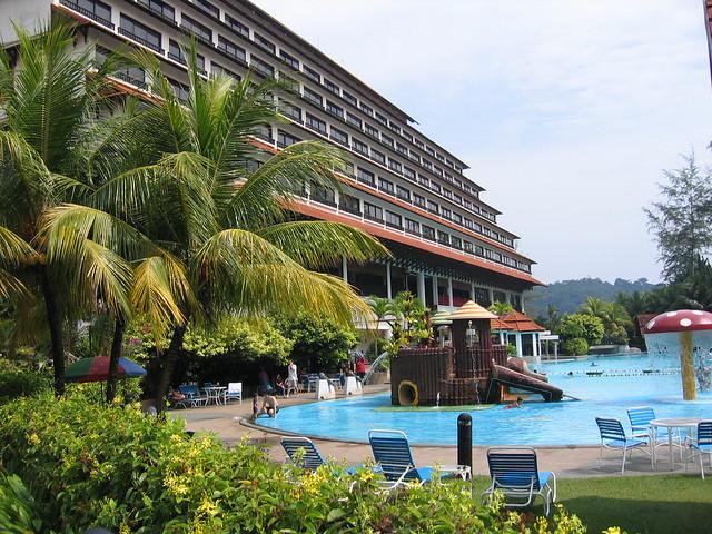Kijal Malaysia  city photos gallery : Awana Kijal Beach Resort, Terengganu, Malaysia | Flickr Photo ...