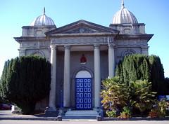 City Impact Church New Zealand