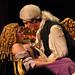 Beggar's Opera first night performance, October 2009
