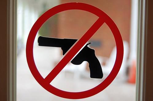 Nra Den Schuss Nicht Gehört Amerika Wählt